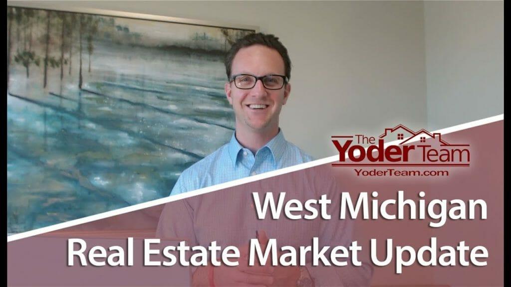 West Michigan Real Estate Market Update