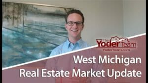 West Michigan Real Estate Market Update