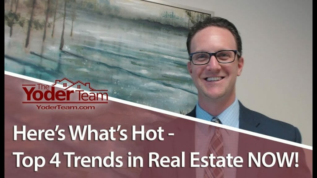 What Trends Are Coming to Grand Rapids Real Estate in 2016?