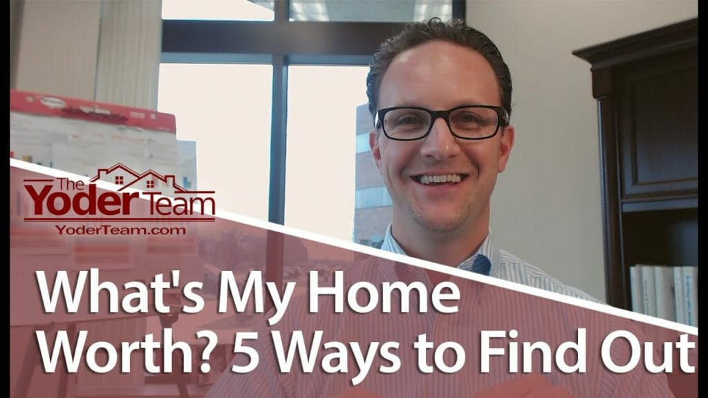 5 Ways to Find Out What Your Grand Rapids Home Is Worth