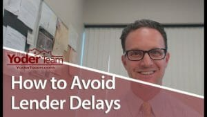 How to Avoid Costly Lender Delays in Grand Rapids