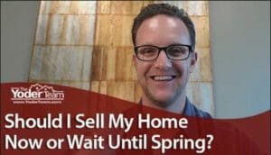 5.5 Reasons To Sell Your Home This Fall