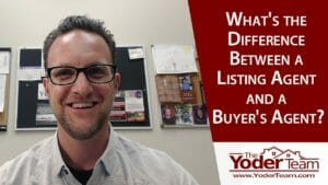 Do You Need a Buyer's Agent or a Listing Agent?