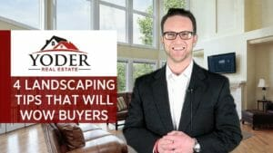 How to Wow Buyers With Your Landscaping