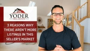 It's a Seller's Market, So Where Are All the Listings?