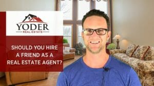Should You Hire a Friend or Relative as Your Real Estate Agent?