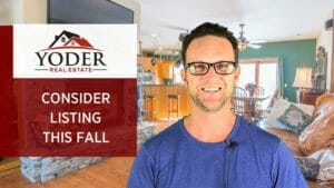 3 Reasons to Put Your Home on the Market This Fall