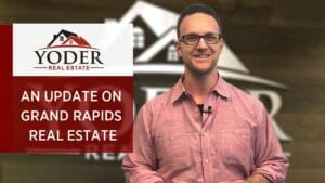 Grand Rapids Real Estate: Market Update