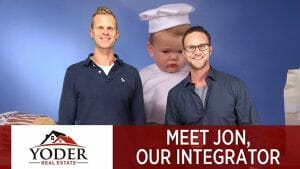 meet jon, yoder real estate integrator screen grab