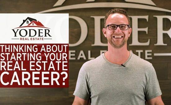 yoder real estate is hiring video screengrab