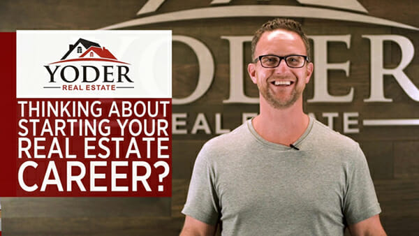yoder real estate is hiring video screengrab