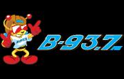 B-37 FM logo