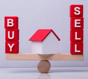 buy and sell balancing image