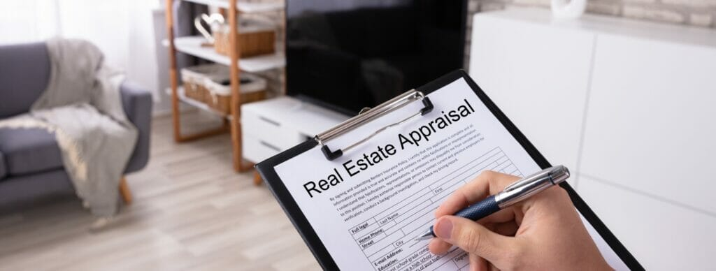 5 Strategies to WIN the Appraisal Process