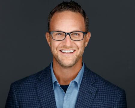 Kevin Yoder of Yoder Real Estate